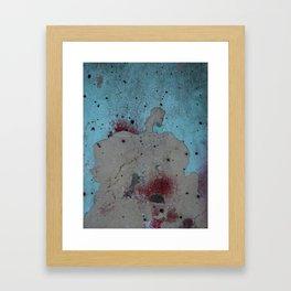 BFG c.2007 Framed Art Print