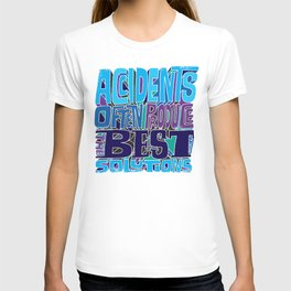 Accidents T-shirt