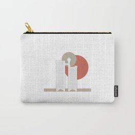 West Gate Belgrade / Architecture Utopia Carry-All Pouch