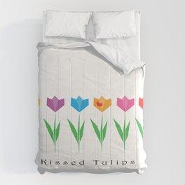 Tulips KT Comforters