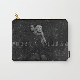 Phantogram Carry-All Pouch