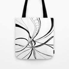 Benthic Realm Tote Bag