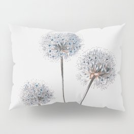 Dandelion 2 Pillow Sham