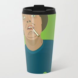 Abducted Travel Mug