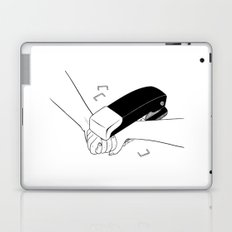 Never Let Me Go Laptop & iPad Skin