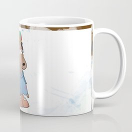 Rocko di rasta Coffee Mug