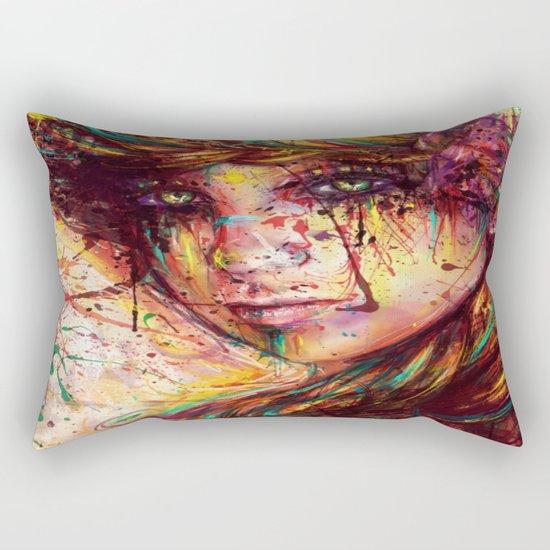 Russian braid Rectangular Pillow