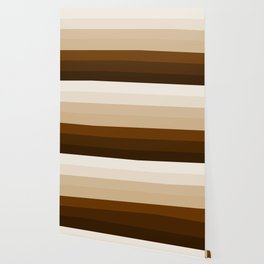 Coffee Liqueur and Cream Mix - Abstract Wallpaper