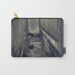 Lost and Forgotten Carry-All Pouch