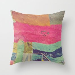 Party Party! Throw Pillow