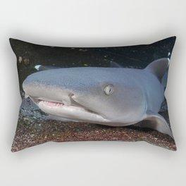 You Talkin' To Me? Rectangular Pillow
