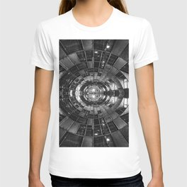 Derelict Airship of Repetition T-shirt