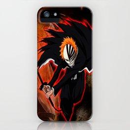 getsuga tainso iPhone Case