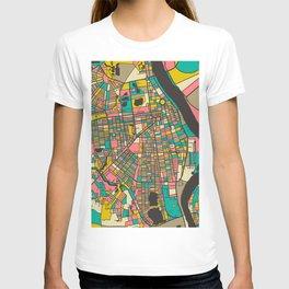 phnom penh T-shirt