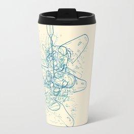 QAYAQ Travel Mug