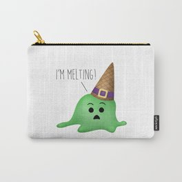 I'm Melting! Carry-All Pouch