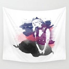 Stevie Nicks Wall Tapestry