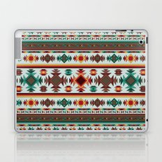 Aztec Pattern 2 Laptop & iPad Skin
