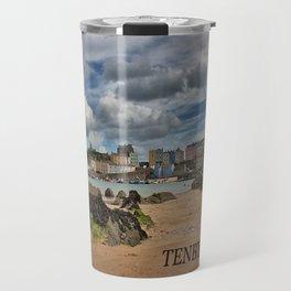 Tenby 1 Travel Mug