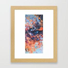 Ultraviolet Catastrophe Framed Art Print