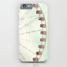 Big Wheel iPhone 6s Slim Case