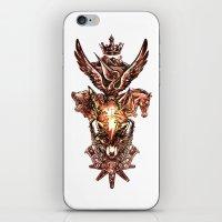 nba iPhone & iPod Skins featuring NBA Western Conference by Andy Tsang | www.tsangart.com