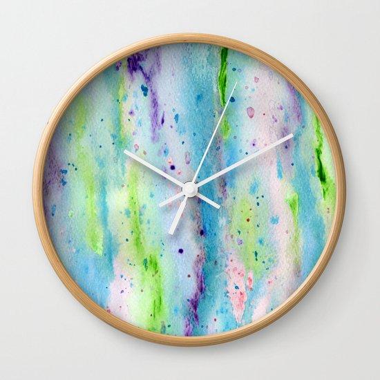 Everlasting Wall Clock