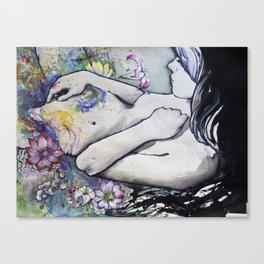 210314 Canvas Print