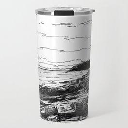 Crepuscule - Twilight Travel Mug