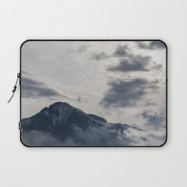 paradise over the mountain 2 Laptop Sleeve