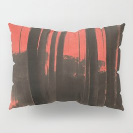 Blood moon Pillow Sham