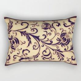 Oriental dream #7 Rectangular Pillow