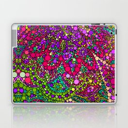 Love2Snap Flower Laptop & iPad Skin