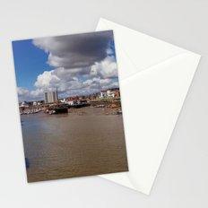 Bridlington Harbour Stationery Cards
