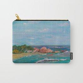 La Punta beach Mexico, Puerto Escondido Carry-All Pouch