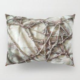 Woven Threads . Dream Catcher Pillow Sham