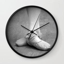 Third Wall Clock