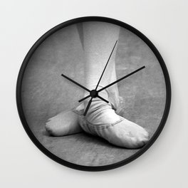 Third Wall Clock