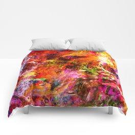 Effervescent Comforters