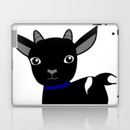Micky the Goat Laptop & iPad Skin