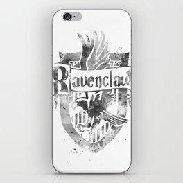 Ravenclaw Crest iPhone Skin