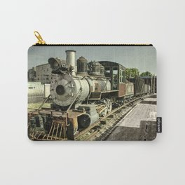 Havana Steamer Carry-All Pouch