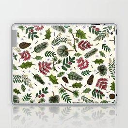 Winter Foliage  Laptop & iPad Skin