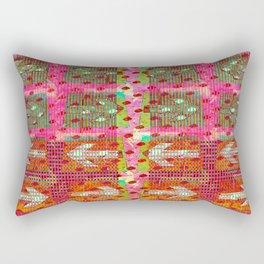 DOUBLESENS Rectangular Pillow