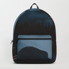 Yosemite Valley Gothic Backpack