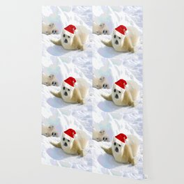 Save Me | Christmas Spirit Wallpaper