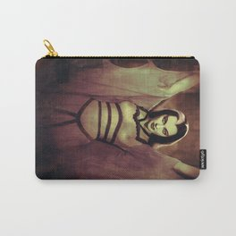 Lily Uncensored Carry-All Pouch