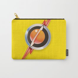 Flash's Broach Carry-All Pouch