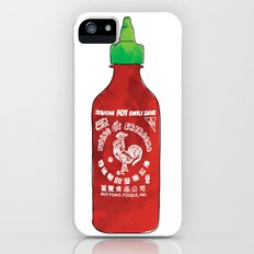 HOT SAUCE Slim Case iPhone (5, 5s)