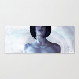 Connectionix Canvas Print